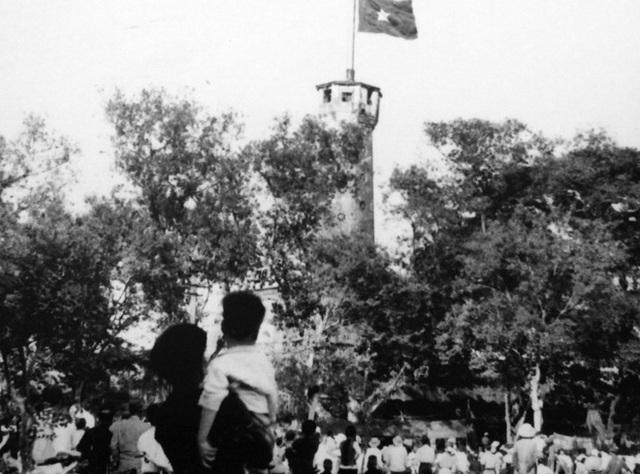 Giải phóng Thủ đô - Mốc son lịch sử của dân tộc
