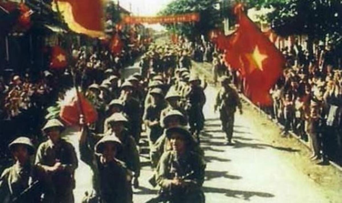 Hà Nội – Những năm tháng tự hào