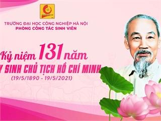 Chủ tịch Hồ Chí Minh - Anh hùng giải phóng dân tộc, Danh nhân văn hóa thế giới