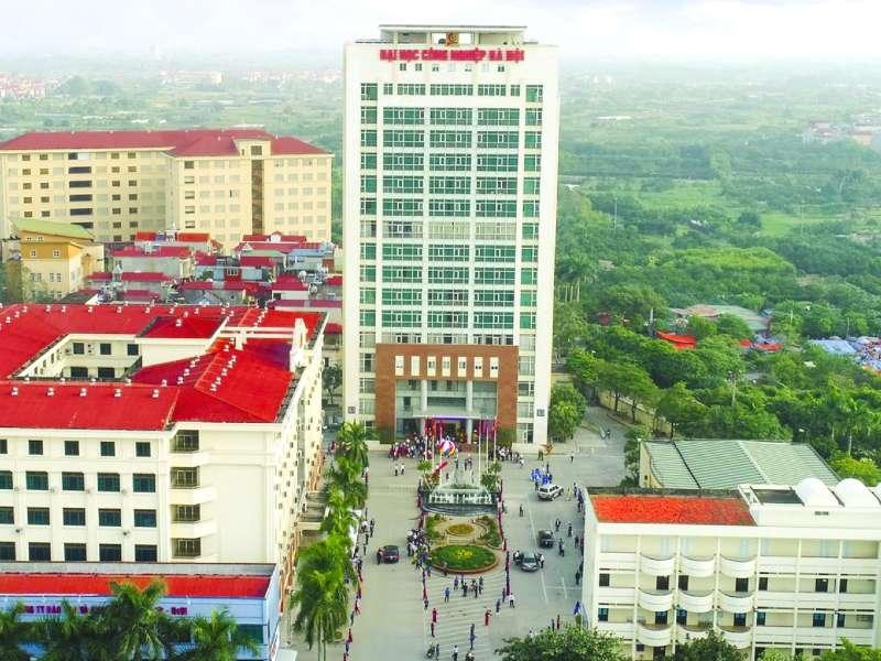 Thông báo nộp hồ sơ xét học bổng Nguyễn Thanh Bình năm học 2019 - 2020