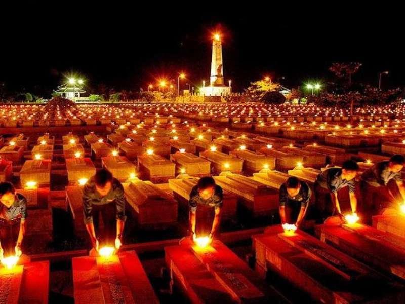 Ngày Thương binh Liệt sĩ Việt Nam 27/7: Các con số đáng nhớ
