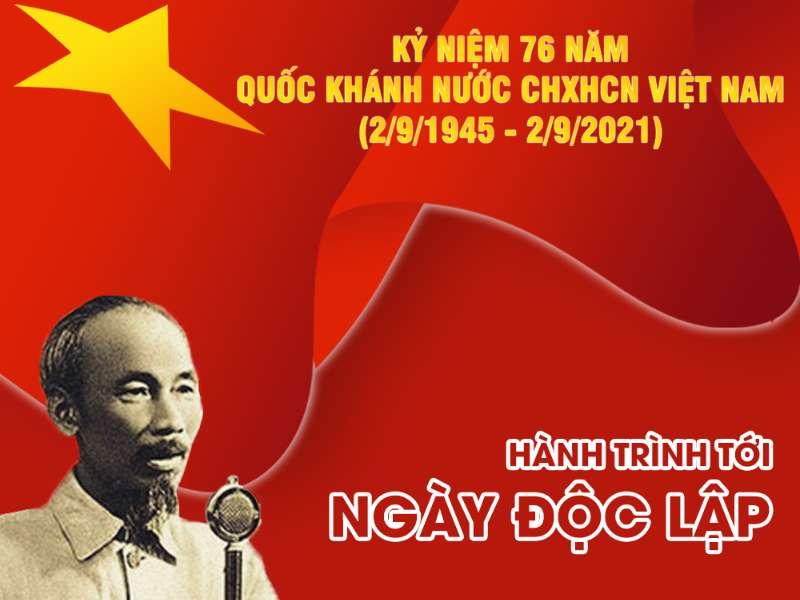 Ngày 02/9/1945: Mốc son chói lọi của dân tộc Việt Nam